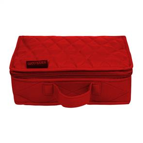 Yazzii  Mini Craft Organizer Large - Red