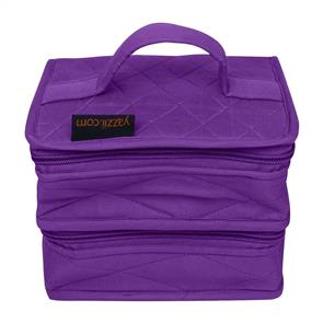 Yazzii Petite Double Organizer - Purple