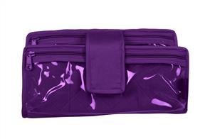Yazzii Thread Organiser - Purple