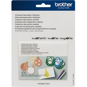 Brother  Christmas Decoration Collection