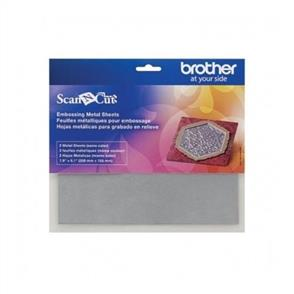 Brother  Embossing Metal Sheets