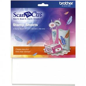 Brother  Stamp Sheets