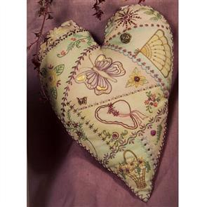 Chickadee Hollow My Crazy Heart II