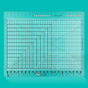 Creative Grids Stripology - XL Ruler