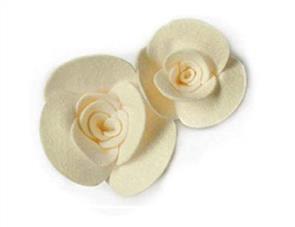 Memory Box - Plush Gardenia