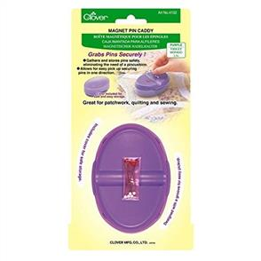Clover Magnetic Pin Caddy