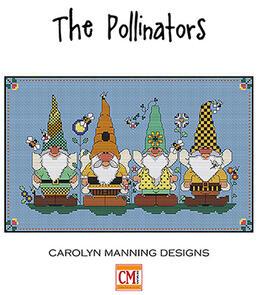 Carolyn Manning Designs The Pollinators