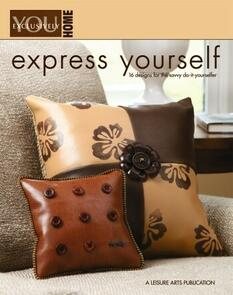 Leisure Arts  Express Yourself