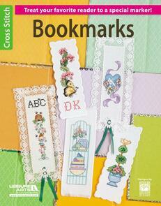 Leisure Arts  Bookmarks