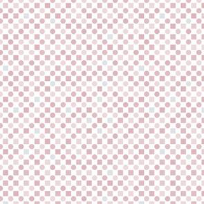 Trendy Trims - Fabric  - Contempo Baby Buddies - 10286.01 - Pink