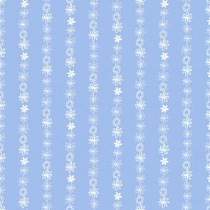 Taylor Seville - Fabric - Contempo Baby Buddies 10287-05 - Blue