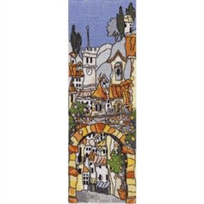 Michael Powell  Counted Cross Stitch Chart Pack: Archway 4