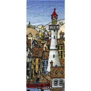 Michael Powell  Counted Cross Stitch Chart Pack: Harbour 2