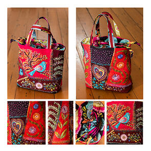 Wendy Williams Crazy Little Bag