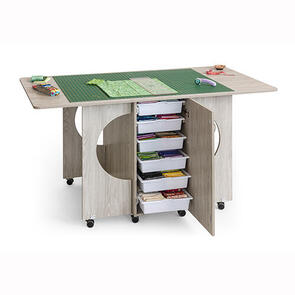 Tailormade Cutting Table 95cm MK3