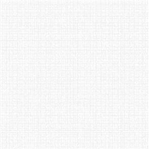 Benartex  Contempo - Color Weave - White 6068-09