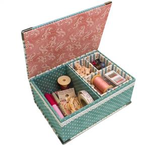 Rinske Stevens Small Sewing Box Kit