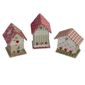 Rinske Stevens 3 Mini Houses Kit
