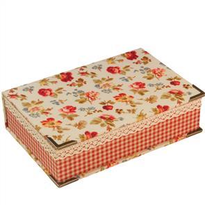 Rinske Stevens Chrissie Box