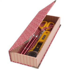 Rinske Stevens  Handy-Box