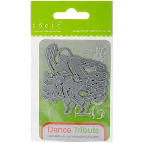 Tonic Dies - Dance Tribute