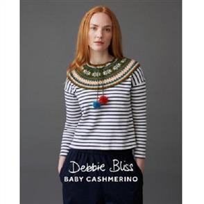 Debbie Bliss  Pattern - Annabelle