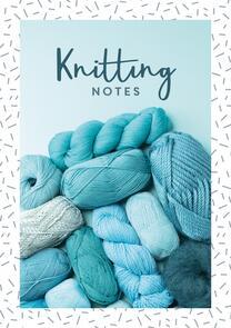 DAVID & CHARLES Knitting Notes