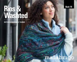 Malabrigo Book 18 - Rios & Washted