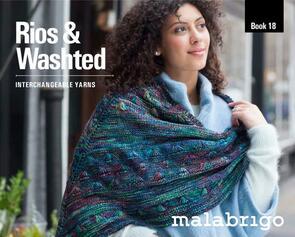 Malabrigo  Book 18 - Rios & Washted