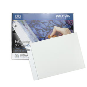 Diamond Dotz DOTZLITE Everday Light Pad