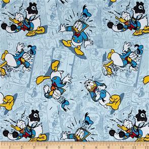 Disney  's Donald Duck - Donald Faces 59535