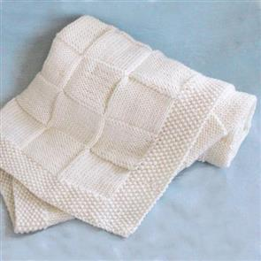 Broadway Baby Blanket Pattern