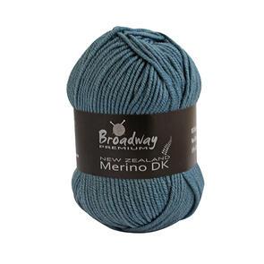 Broadway Yarns NZ Merino DK, 100% NZ Merino