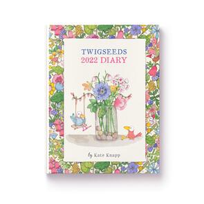 Twigseeds  2022 Diary