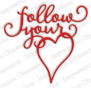Impression Obsession  Dies - Follow Your Heart