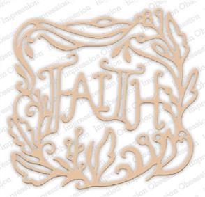 Impression Obsession  Dies - Faith