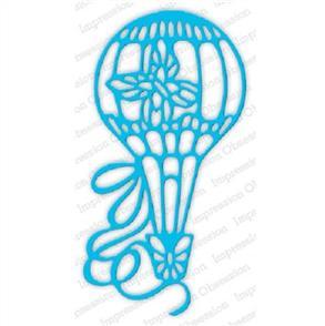 Impression Obsession  Dies - Hot Air Balloon