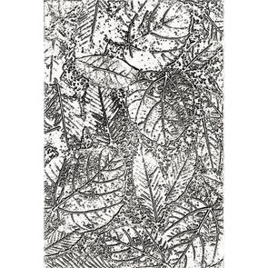 Sizzix Tim Holtz 3D Embossing Folder - Foliage