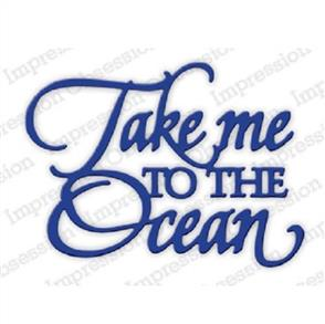 Impression Obsession  Dies - Take Me To The Ocean