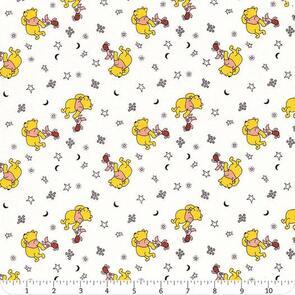 Nutex  Disney's Pooh Piglet Stars