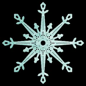 Cheery Lynn  Dies - Snowflake 5