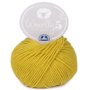 DMC Woolly 5 Merino 10ply