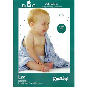 DMC  Angel - Knitting Pattern - Leo