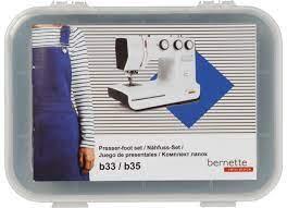 Bernette  Presser Foot B33 / B35