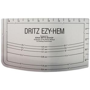 """Dritz  Ezy-Hem Gauge 5""""X9"""""""