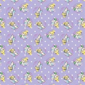 Disney  's Tinkerbell - Tinkerbell Toss 65372