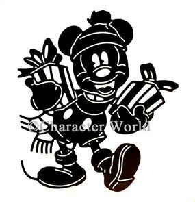 Disney  Die - Mickey Mouse