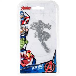 Marvel MARVEL AVENGERS - Iron Man - Die Set