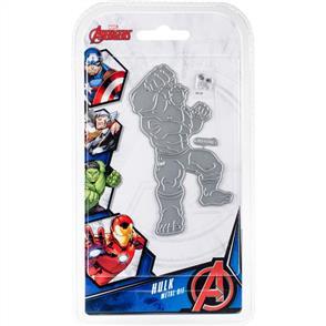 Marvel  MARVEL AVENGERS - Hulk - Die Set