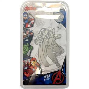 Marvel  MARVEL AVENGERS - Thor - Die Set